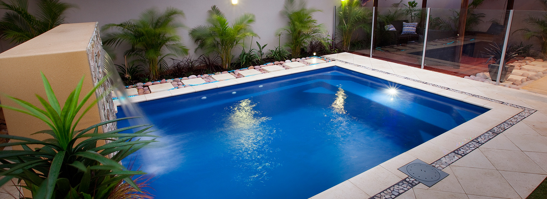 Fibreglass Swimming Pools Melbourne